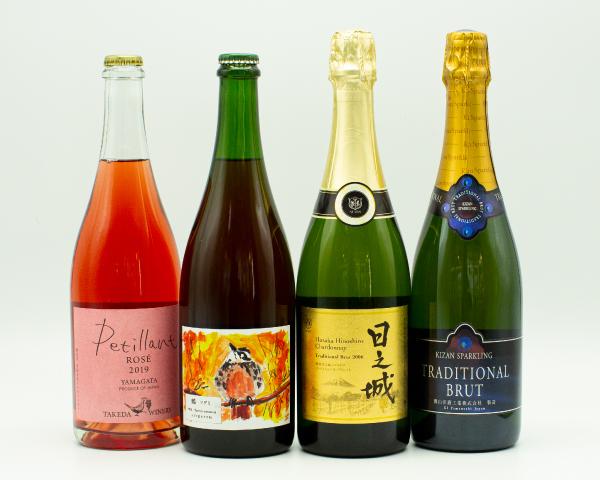 地元佐賀の日本酒